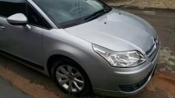 Citroen C4 Hatch 1.6 Flex - 2013