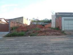 Terreno, Jardim Santa Rosa, Guaraçaí-SP