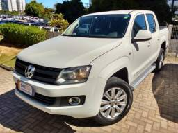 VOLKSWAGEN AMAROK 2.0 S 4X4 CD 16V TURBO INTERCOOLER DIESEL 4P MANUAL. - 2014