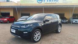 Land Rover Discovery Sport HSE 2.2 4x4 Diesel AT. 2015/2016 - 2015
