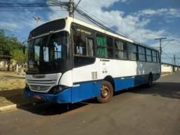 Ônibus ano 1999 mod 1721 - 1999