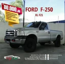 Ford FORD/ F-250 XL F21 - 2008