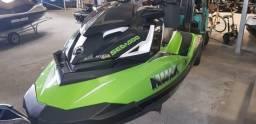 Jet ski seadoo Gtrx 230 2017 - 2017