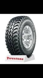 Pneu Novo 31.10.50 R 15 Firestone