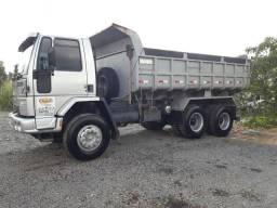 Caminhão caçamba pastre Ford Cargo 2628 - 2009