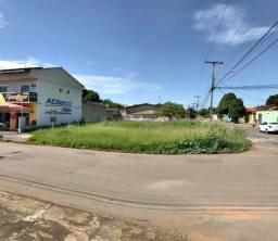 Lote comercial de esquina - St. Rio Formoso