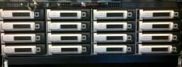 Storage de Mídia Compartilhada para Edição de Vídeos em Full HD
