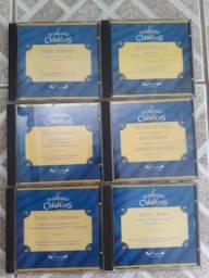 CDs musica classica