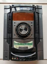 Sony fst-zx80d