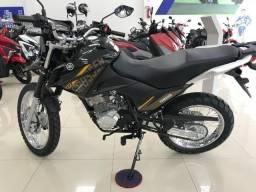 Yamaha XTZ Crosser Z/FLEX