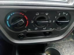 Ford Ka 2011 GNV/ Flex - 2011