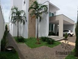 Casa com 4 dormitórios à venda, 373 m² por r$ 1.650.000,00 - plano diretor sul - palmas/to
