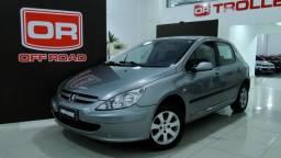 307 Rallye 2.0 16V 138cv 5p - 2004