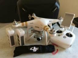 Drone DJI Phantom 3 Profissional Kit