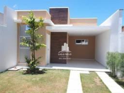 Casa à venda, 106 m² por R$ 250.000,00 - Parque Havaí - Eusébio/CE