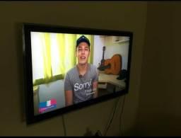 "TV 46"" LCD Samsung Full HD"