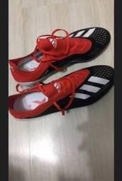 Adidas X 18.1 Campo - T:41