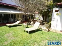 Casa para alugar com 4 dormitórios em Alto de pinheiros, São paulo cod:557920