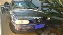 Parati 97 - 1997