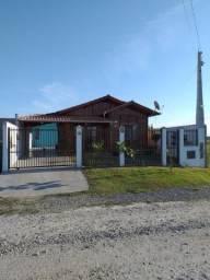 Casa para alugar com 3 dormitórios em Porto grande, Araquari cod:IR4145