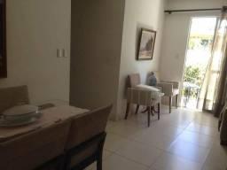 Apartamento 3/4 com suíte - Cond. Morada Real