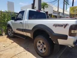 Ford ranger sport - 2011