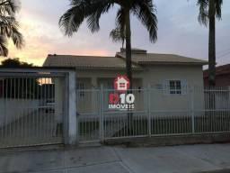 Casa à venda - Presidente Vargas - Içara/SC