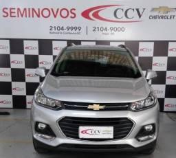 CHEVROLET TRACKER 2017/2018 1.4 16V TURBO FLEX LT AUTOMÁTICO - 2018