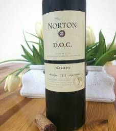 Vinho Norton Doc