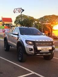 Caminhonete Ranger 2.2 Diesel - Exclusiva - 2014