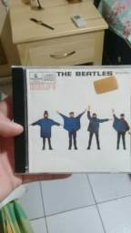 CD Beatles Help