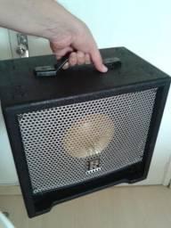Caixa passiva 80 watts