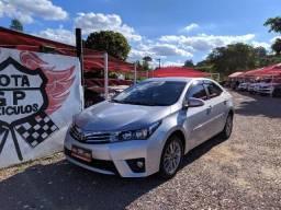 Toyota Corolla 2.0 XEI 16V Flex 4P Automático Unico Dono! - 2017 - 2017