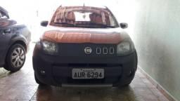 Uno Way 2011/2012 - 2012