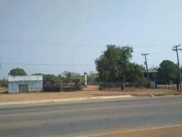 Vende-se Terreno Comercial/Residencial em Ariquemes