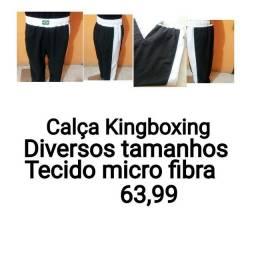 Calça Kingboxing Atacado diversos tamanhos e cores