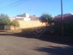 Terreno à venda, 275 m² por R$ 110.000,00 - Residencial Maranata - Rio Verde/GO