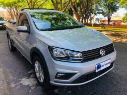 Saveiro 2018/2019 1.6 Msi Trendline Cs 8v Flex 2p Manual