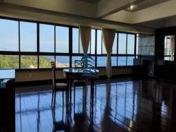 Cond. Colina de São Lázaro 4/4 com suite Vista Mar na Federação