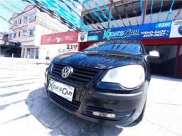 Volkswagen Polo sedan 1.6 mi 8v flex 4p manual