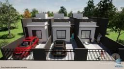 Casa à venda com 3 dormitórios em Porto grande, Araquari cod:1291621