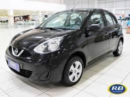 Nissan March 1.6 16V