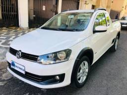 Saveiro 2013/2014 1.6 Mi Ce 8v Flex 2p Manual