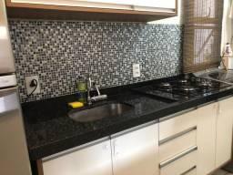 Apartamento com 3 dormitórios à venda, 66 m² por R$ 300.000,00 - Parque da Amizade (Nova V