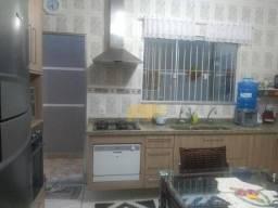 Casa com 2 dormitórios à venda, 92 m² por R$ 295.000,00 - Parque Mãe Preta - Rio Claro/SP