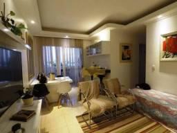 Apartamento para alugar, 68 m² por R$ 1.000,00/mês - Santana - Rio Claro/SP