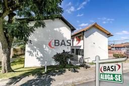 Apartamento para alugar com 2 dormitórios em Sitio cercado, Curitiba cod:01221.001