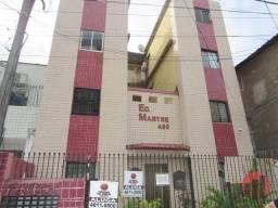 Apartamento para alugar, 20 m² por R$ 550,00/mês - Benfica - Fortaleza/CE