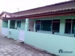 Casa com 3 dormitórios à venda, 78 m² por R$ 320.000 - Fluminense - São Pedro da Aldeia/RJ