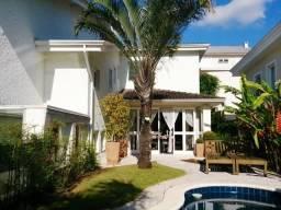 Casa de condomínio à venda com 4 dormitórios cod:CA0542_CKS